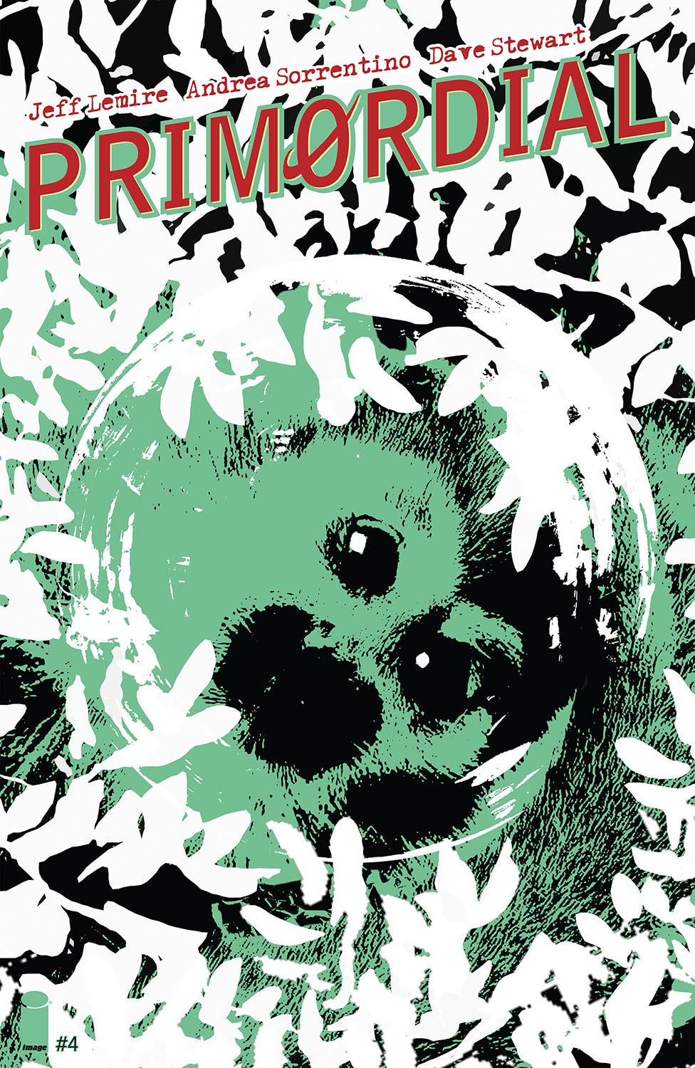 Primordial #4 (of 6) (Cover A - Sorrentino)